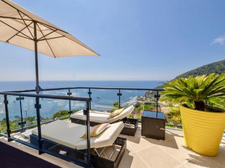 Luxury House for rent EZE, 389 m², 4 Bedrooms