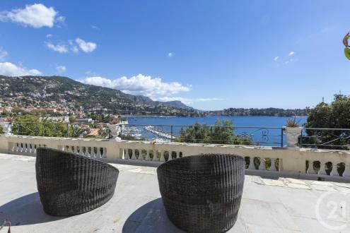 Maison de luxe à vendre VILLEFRANCHE SUR MER, 140 m², 4 Chambres, 1680000€