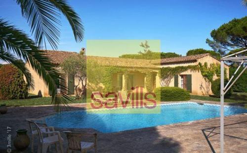 Maison de luxe à vendre SAINT TROPEZ, 200 m², 3 Chambres