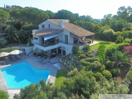Luxury Property for sale LA CROIX VALMER, 183 m², 5 Bedrooms, €2950000