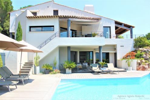 Luxus-Liegenschaft zu verkaufen LA CROIX VALMER, 183 m², 5 Schlafzimmer, 2950000€