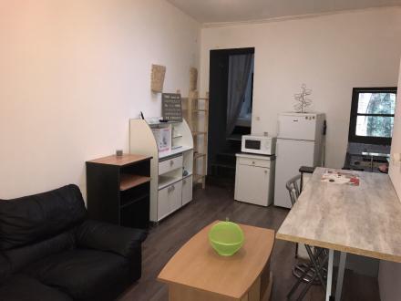 Appartement de luxe à louer BOLLENE, 32 m², 1 Chambres