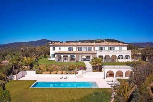 Villa de luxe à vendre SAINTE MAXIME, 750 m², 8 Chambres