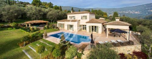 Maison de luxe à vendre GRASSE, 300 m², 6 Chambres