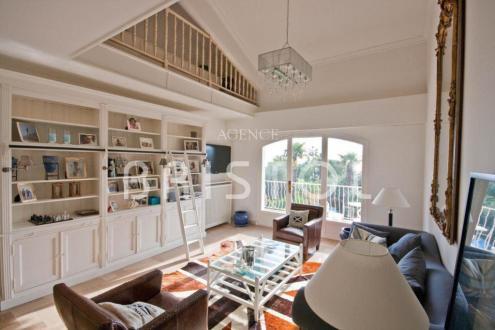 Appartement de luxe à vendre BEAULIEU SUR MER, 125 m², 3 Chambres