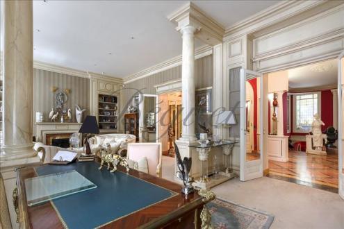 Appartement de luxe à louer PARIS 16E, 380 m², 3 Chambres