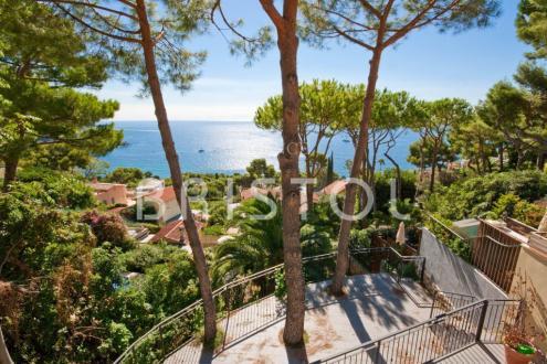 Villa di lusso in vendita EZE, 3 Camere, 1090000€