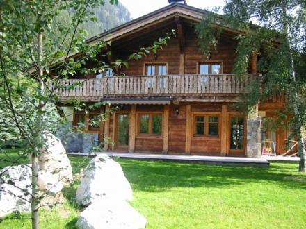 Luxury Chalet for rent CHAMONIX MONT BLANC, 210 m², 6 Bedrooms
