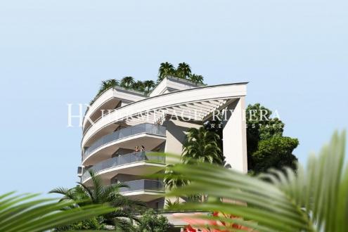 Luxe Appartement te koop BEAUSOLEIL, 106 m², 4 Slaapkamers