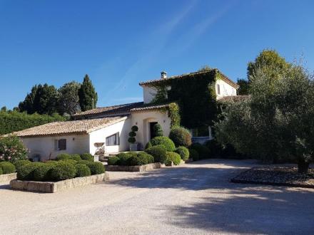 Propriété de luxe à vendre SAINT REMY DE PROVENCE, 260 m², 1961000€