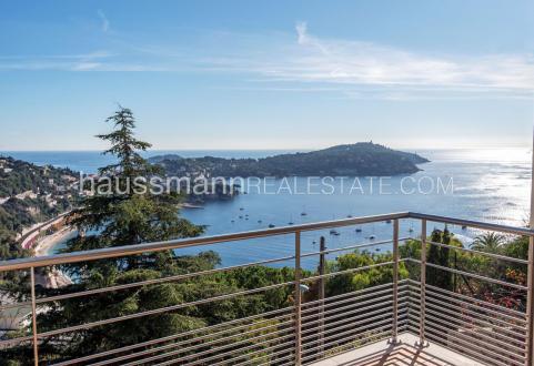 Luxus-Haus zu verkaufen VILLEFRANCHE SUR MER, 550 m², 8 Schlafzimmer, 8000000€
