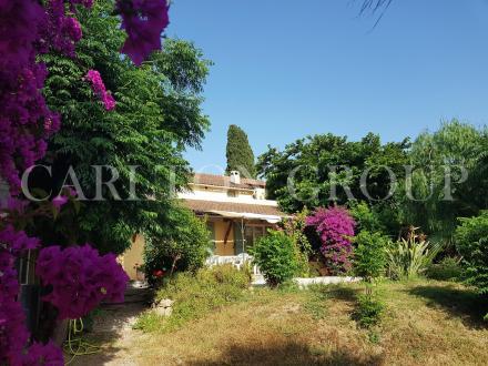 Luxus-Villa zu verkaufen ANTIBES, 145 m², 5 Schlafzimmer, 975000€