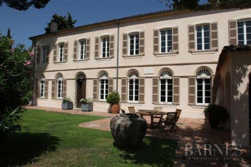 Château / Manoir de luxe à vendre LE CANNET DES MAURES, 1200 m², 10 Chambres