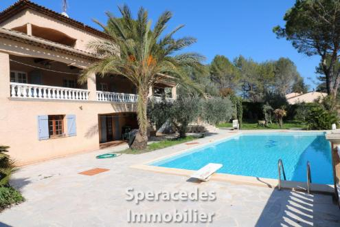 Luxury House for sale PEYMEINADE, 300 m², 8 Bedrooms
