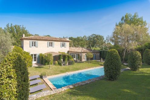 Villa di lusso in vendita VALBONNE, 264 m², 5 Camere