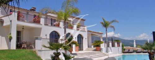 Maison de luxe à vendre OPIO, 494 m², 9 Chambres