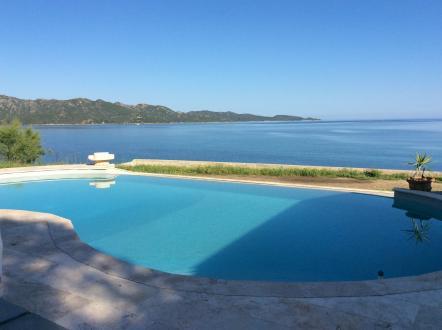 Luxus-Liegenschaft zu verkaufen SAINT FLORENT, 220 m², 5 Schlafzimmer
