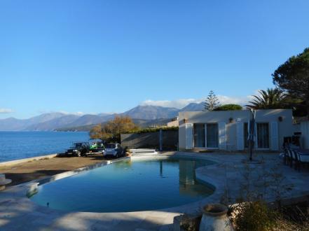 Luxe Domein  te koop SAINT FLORENT, 220 m², 5 Slaapkamers