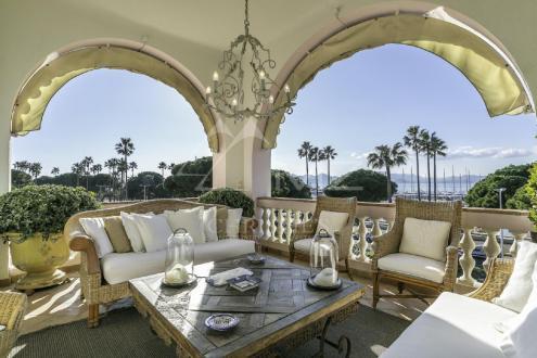 Appartement de luxe à vendre CANNES, 278 m², 5 Chambres
