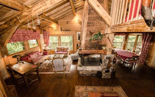 Luxus-Chalet zu vermieten CHAMONIX MONT BLANC, 4 Schlafzimmer