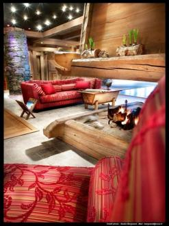 Appartamento di lusso in affito SAINTE FOY TARENTAISE, 55 m², 2 Camere,