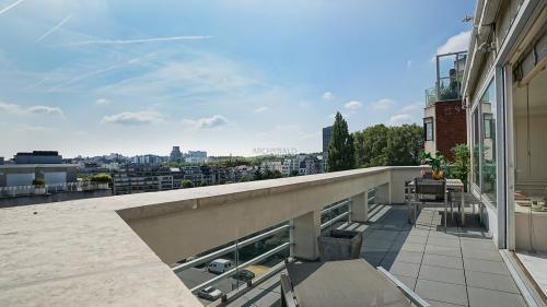Appartement de luxe à vendre BRUXELLES, 135 m², 2 Chambres, 850000€