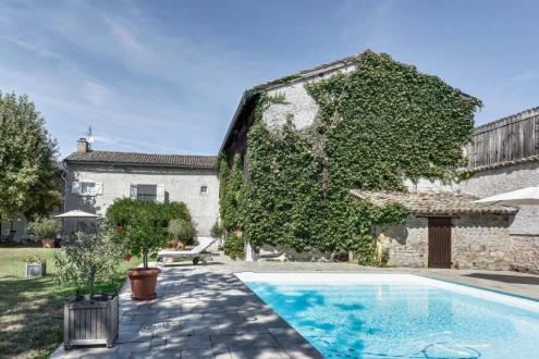 Luxus-Haus zu verkaufen FRANCHEVILLE, 385 m², 5 Schlafzimmer, 1460000€