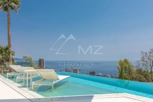 Luxury House for rent BEAUSOLEIL, 5 Bedrooms,