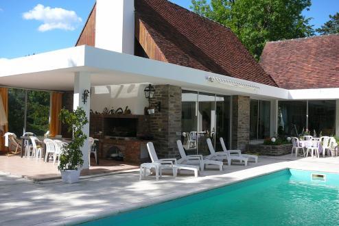 Luxe Domein  te koop L'ETANG LA VILLE, 650 m², 6 Slaapkamers, 1895000€