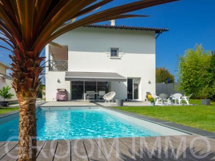 Luxe Villa te koop BIARRITZ, 235 m², 5 Slaapkamers