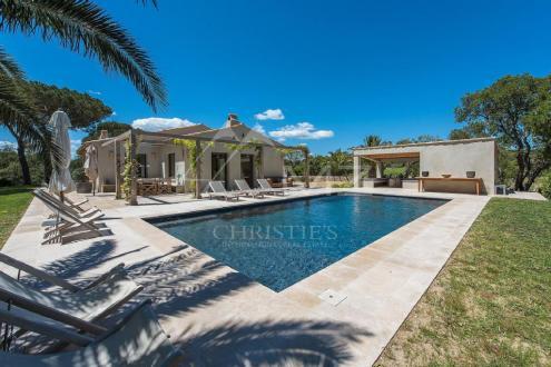 Luxury House for rent SAINT TROPEZ, 180 m², 5 Bedrooms,