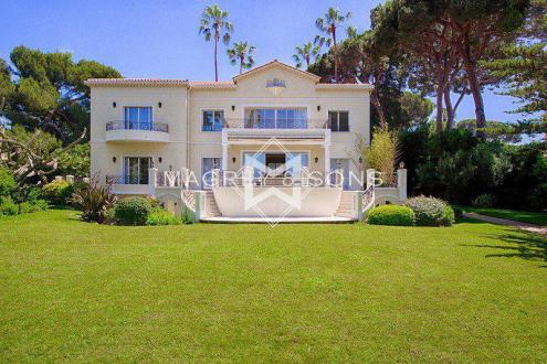 Luxury House for rent CAP D'ANTIBES, 700 m², 10 Bedrooms