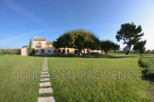 Luxury House for rent L'ISLE SUR LA SORGUE, 720 m², 8 Bedrooms,