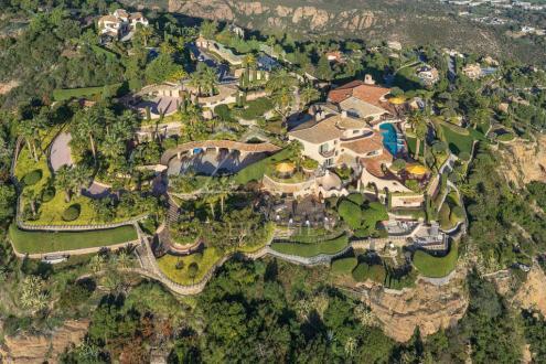 Propriété de luxe à vendre THEOULE SUR MER, 13 Chambres