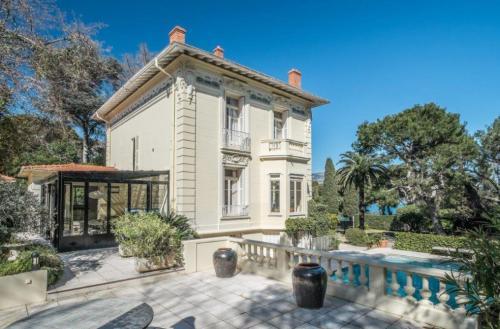Luxus-Haus zu vermieten SAINT JEAN CAP FERRAT, 300 m², 5 Schlafzimmer,