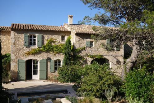 Luxury House for rent EYGALIERES, 500 m², 8 Bedrooms,