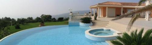 Propriété de luxe à vendre SAINT TROPEZ, 800 m²
