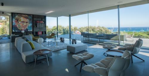 Maison de luxe à louer RAMATUELLE, 500 m², 6 Chambres