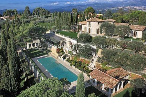 Luxus-Haus zu verkaufen MOUGINS, 650 m², 7 Schlafzimmer
