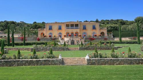 Maison de luxe à louer SAINT PAUL, 800 m², 5 Chambres