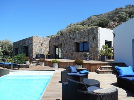 Luxus-Liegenschaft zu verkaufen CORBARA, 275 m², 4 Schlafzimmer