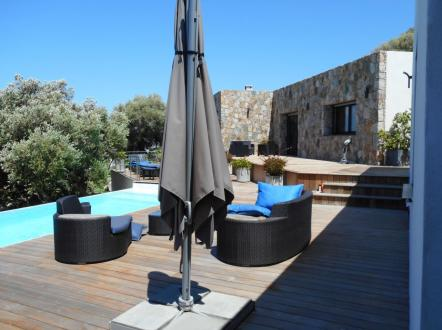 Luxury Property for sale CORBARA, 275 m², 4 Bedrooms