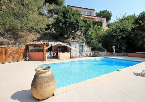 Luxury Villa for sale MENTON, 240 m²