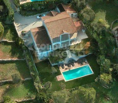 Luxus-Haus zu verkaufen MOUGINS, 300 m²