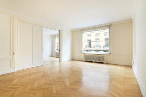 Luxe Appartement te huur PARIS 16E, 204 m², 3 Slaapkamers
