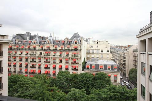 Luxury Apartment for sale PARIS 8E, 96 m², 2 Bedrooms