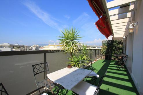Appartement de luxe à vendre CANNES, 55 m², 1 Chambres