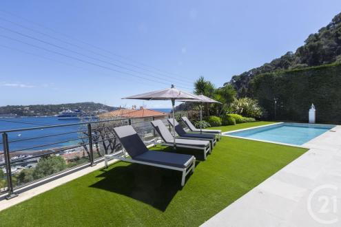 Luxury House for sale VILLEFRANCHE SUR MER, 340 m², 4 Bedrooms, € 5 800 000