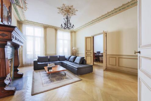 Appartement de luxe à louer PARIS 8E, 207 m², 3 Chambres
