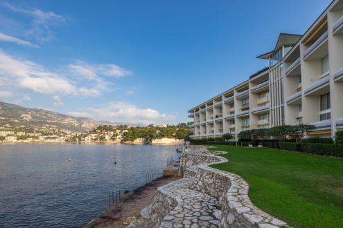 Appartamento di lusso in vendita SAINT JEAN CAP FERRAT, 93 m², 3 Camere, 1680000€